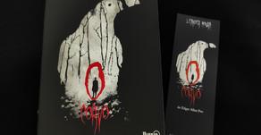 O Corvo - Leander Moura/Edgar Allan Poe (HQ)
