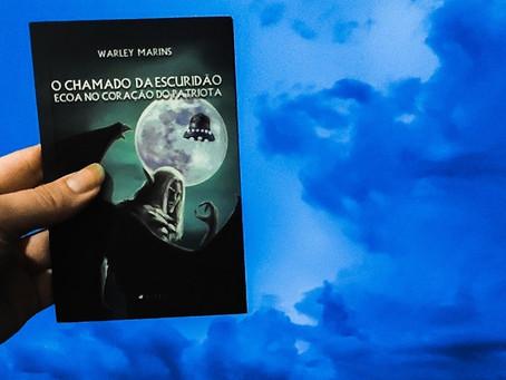 Entrevista Warley Marins + O Chamado da Escuridão Ecoa no Coração do Patriota (resenha do conto)