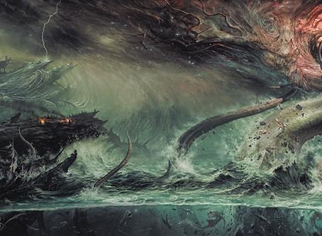 Música Lovecraftiana: Sulphur Aeon