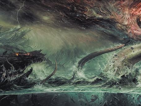 Música Lovecraftiana | Sulphur Aeon