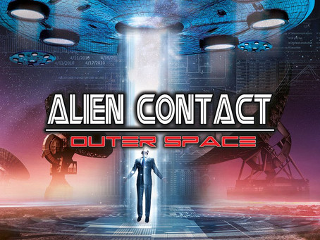 Documentário: Alien Contact: Outer Space