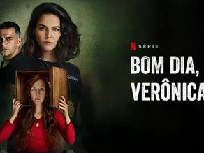 Bom Dia, Verônica (Netflix)