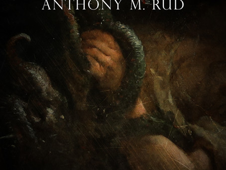 Lodo - Anthony M. Rud
