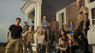 Review   The Walking Dead - 2ª temporada