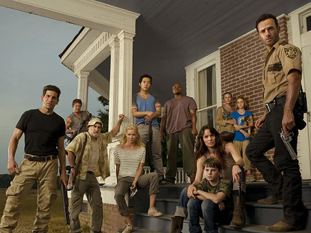 Review | The Walking Dead - 2ª temporada