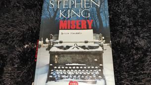 Louca Obsessão - Stephen King (resenha)