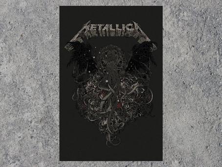 Música Lovecraftiana: Metallica