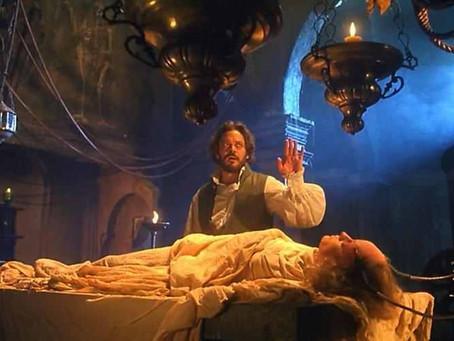 Frankenstein - O Monstro das Trevas (1990)
