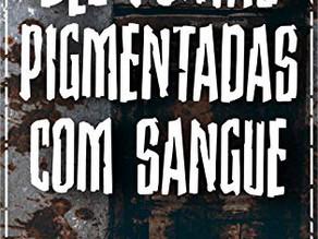 Dez Portas Pigmentadas com Sangue - Charlitto Ogami (organizador)