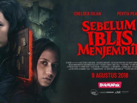 Terror da Indonésia: Fortuna Maldita (2018) + Boneca Maldita (2018)