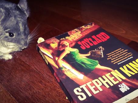 Joyland - Stephen King (resenha)
