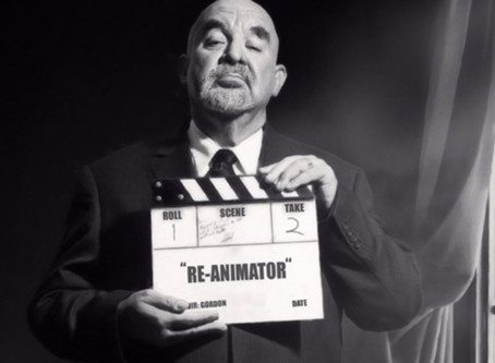 In memoriam: Stuart Gordon (1947 - 2020)