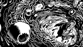 Do Além - H.P. Lovecraft (tradução)
