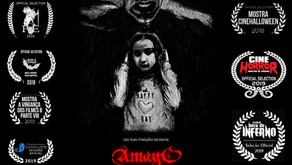 Curta: Âmago (2020)