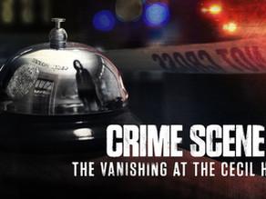 Cena do Crime - Mistério e Morte no Hotel Cecil (Netflix)