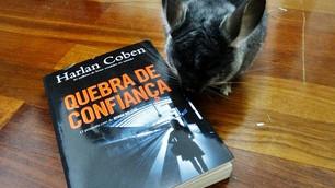 Quebra de Confiança - Harlan Coben (resenha)