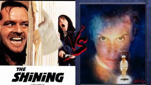 Original vs Remake: O Iluminado