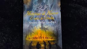 Histórias de Horror: O Mito de Cthulhu - H.P. Lovecraft (resenha)