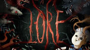 Lore - 1ª Temporada (Prime Video)