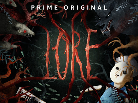 Série: Lore - 1ª Temporada