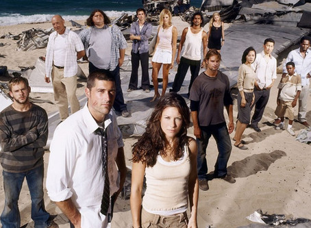 Review: Lost - 1ª temporada