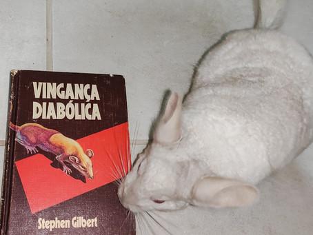 Vingança Diabólica - Stephen Gilbert (resenha)