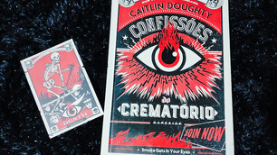 Confissões do Crematório - Caitlin Doughty (resenha)