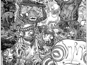 A Maldição de Sarnath - H.P. Lovecraft (análise)