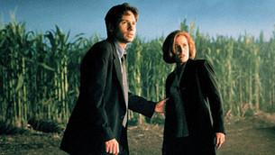 Arquivo X - O Filme (1998)