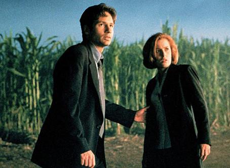 Arquivo X - O Filme (1998) + curiosidades