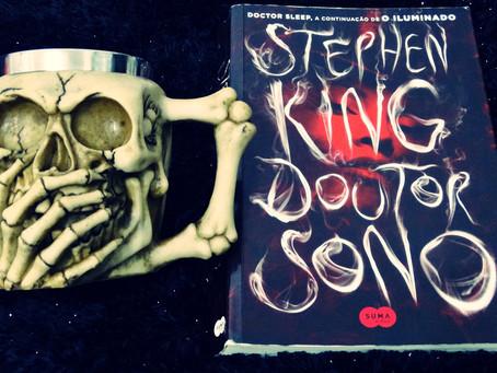 Doutor Sono - Stephen King (resenha)