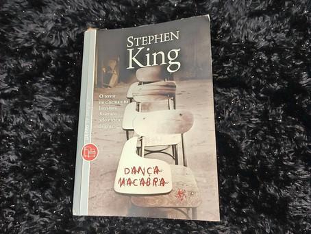 Dança Macabra - Stephen King (resenha)