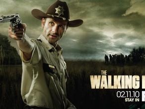 Review: The Walking Dead - 1ª temporada