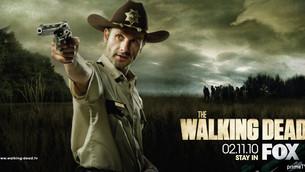 Review   The Walking Dead - 1ª temporada