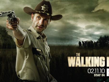 Review | The Walking Dead - 1ª temporada