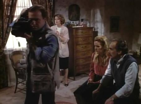 Filme: A Casa das Almas Perdidas (1991)