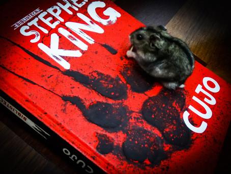Cujo - Stephen King (resenha)