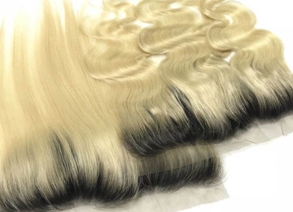 Blonde #613/1B Frontal