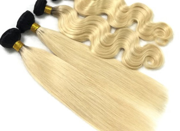 Blonde/1B Ombre