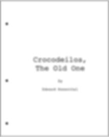 Crocodeilos, The Old One