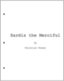 Sardis the Merciful