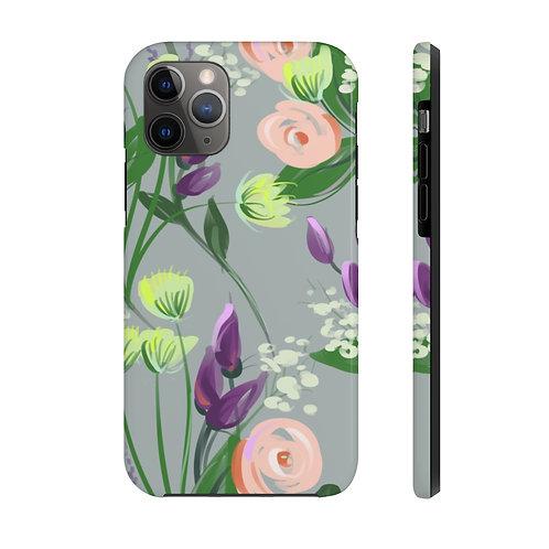 Floral Case Mate Tough Phone Cases