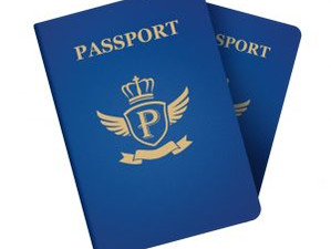 NEED A Passport?
