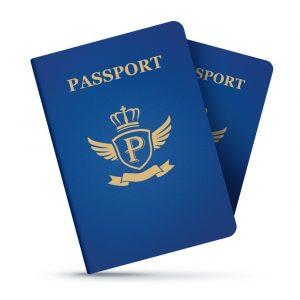 NEED A Passport?