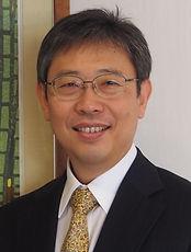 Speaker photo Tsutomu Nakagawa