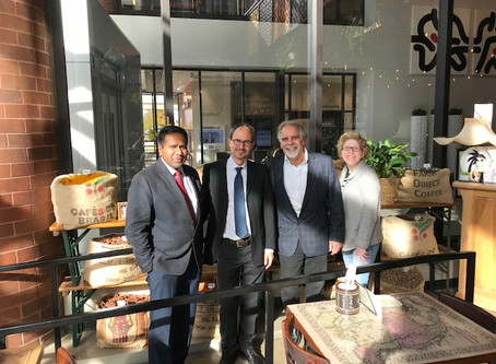 Great Decisions partnership extends into Germany