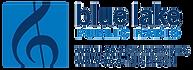 Sponsor logo: Blue Lake Public Radio