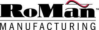 Logo of Roman Manufacturing