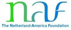 Logo of the Netherland-America Foundation