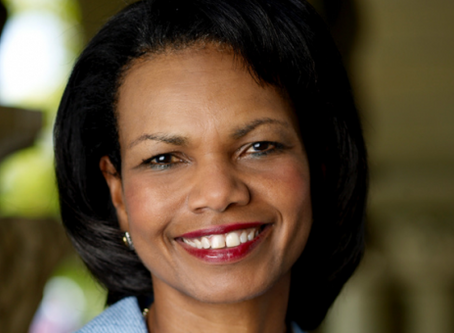 Live Webcast on China with Condoleezza Rice and an in-person presentation by Kaiser Kuo on China and